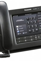 UT670 Business Black Telephone -Right View