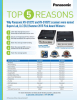 Flyer_DI Top 5 Reasons Why KV-S1027C and KV-S1057C scanners were named Buyers Lab, LLC (BLI) Summer 2015 Pick Award Winners