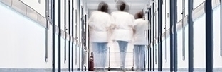 Access control solutions for medical practices